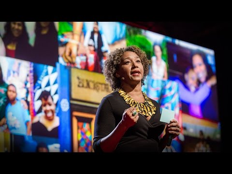 The Story We Tell About Poverty Isn't True | Mia Birdsong | TED Talks