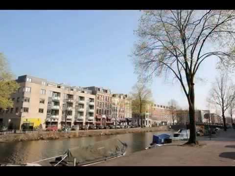 Amsterdam Apartment for Sale: Hobbemakade 61hs