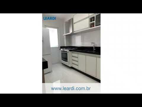 Apartamento - Vila Lusitânia - São Bernardo Do Campo - SP - Ref: 567541
