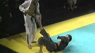 Bull Terrier Pro Jitsu: Marco Barbosa Vs. Mistuyoshi Hayakawa