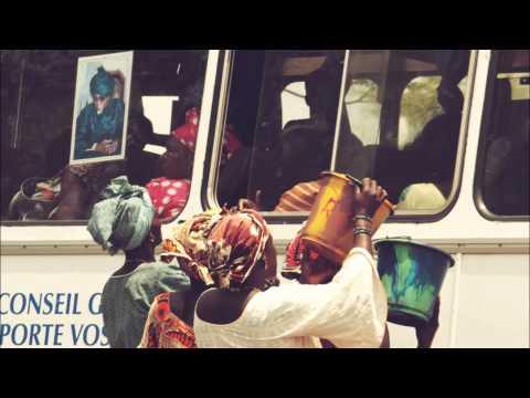 Djeff Feat. Tantra Zawadi - African Mermaid