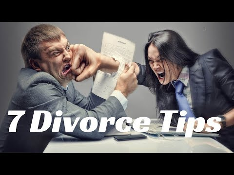 how-to-get-divorced-properly---7-tips