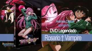 BOX DVD Rosario+Vampire  AnimesDigital