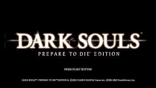 Dark Souls Critique - Part Five