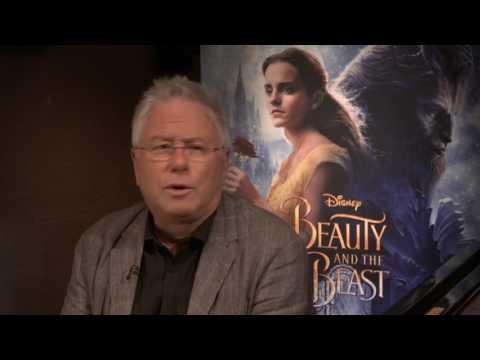 Interview: Beauty and the Beast composer Alan Menken (2017)
