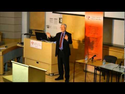 Paul Thompson - Ethical Issues In Agriculture: Organic, Locavore And Genetic Modification