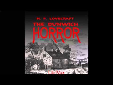 The Dunwich Horror FULL book