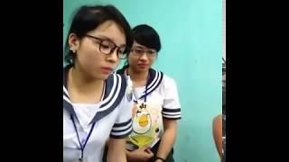Ngỡ ngàng khi Hoa Hậu Kỳ Duyên Việt khoe giọng hát