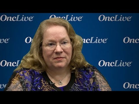 Dr. Siefker-Radtke on the Treatment of FGFR-Altered Bladder Cancer