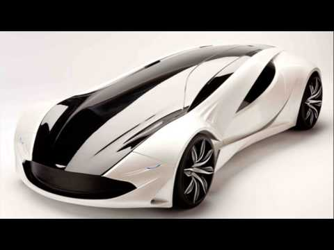 Aston Martin Future Cars