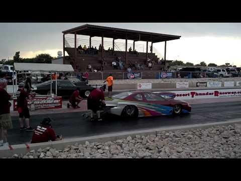 Promod outlaw! Desert Thunder Raceway