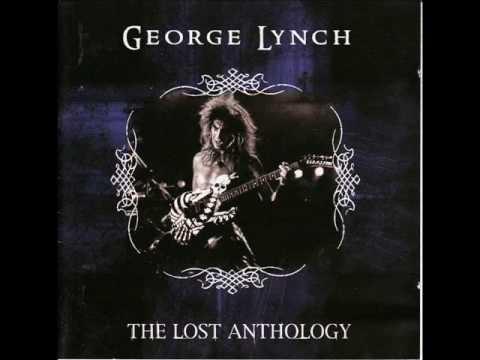 GEORGE LYNCH - Paris Is Burning(earlier version '78)