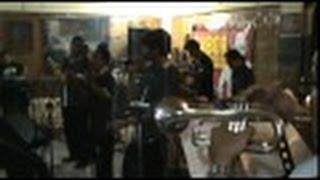 SANGRANDO POR LA HERIDA - MARKANOS LATIN SOUND EN LA PLAYA