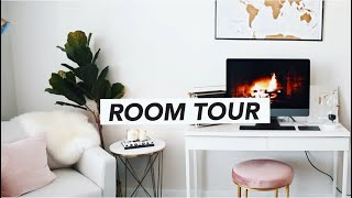 EXTREME ROOM TRANSFORMATION + room tour
