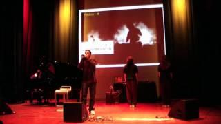 Reflect - Último acto acústico (ao vivo)