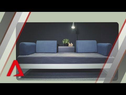 Designer Tom Dixon On His Hackable Furniture At Ikea Singapore