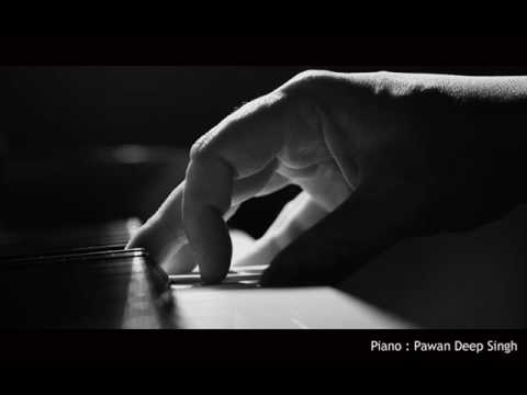 pehla nasha indian hindi piano song : piano cover pawandeep Singh
