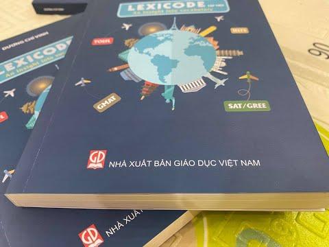 Review sách Lexicode