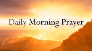 Daily Morning Prayer | 🙏 God Quotes