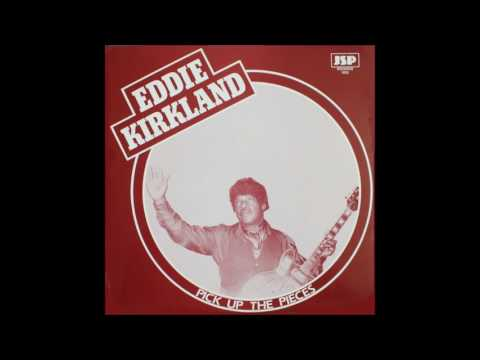EDDIE KIRKLAND (Jamaica) - Why Can't I Be Your Backdoor Man Instead