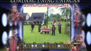 Posther Sihotang, dkk - Lae Lae Nauli Basa - (Gondang Uning-Uningan Batak Tradisional)