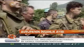 Srebrenitsa 23. yılında