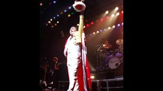 2014 20th Dec. At Tokyo SHIBUYA Queen Tribute 2014 GUEEN LIVE こち...
