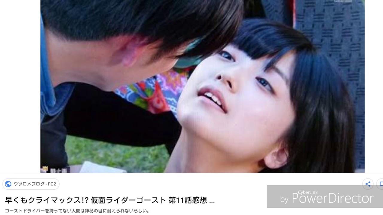 仮面 ライダー ゴースト カノン