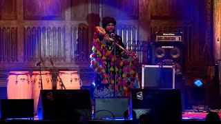 #ZEEJLF 2015: Evening Music Program, Sain Zahoor