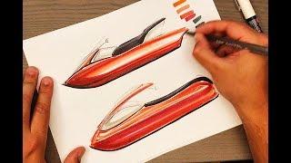 Popular Italian Car 3D Lambo Spray Coloring Book Related to Games