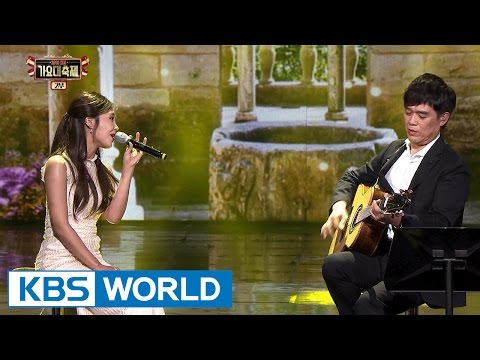 Jeong Eunji - Hopefully Sky [2016 KBS Song Festival / 2017.01.01]