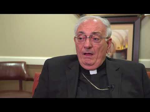 Bishop Dimarzio-August 1st