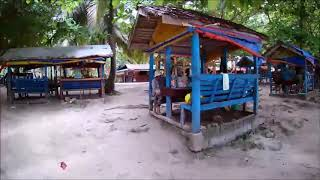 PHILIPPINES TRAVEL 2017 _ 15_ GOING TO SAMAL ISLAND DAVAO