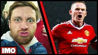 MAN UNITED VS CSKA MOSCOW - IMO #13 (CHAMPIONS LEAGUE SPECIAL)