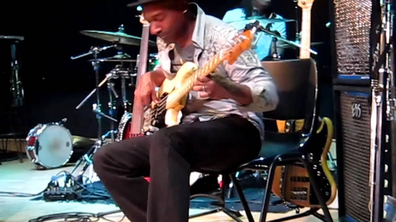 Marcus Miller Chords