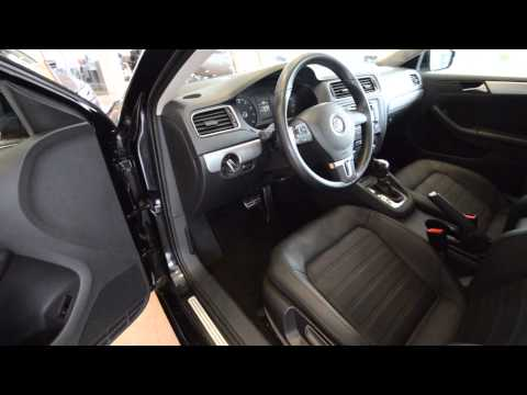 2011 Volkswagen Jetta SEL Sport Package (stk# P2817 ) for sale Trend Motors VW Rockaway, NJ