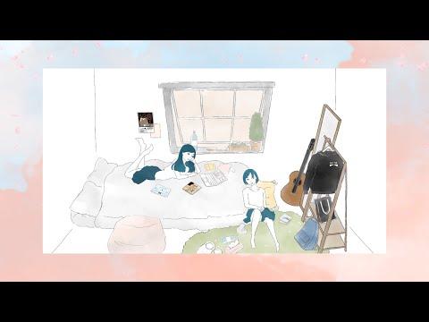 Cherry Blossom - Rin音 (Official Lyric Video)