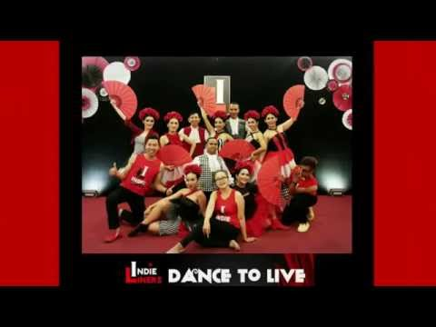 Could This Be Love (INIKAH CINTA) - Line Dance - Indieliners