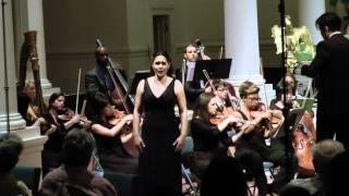 Egli non riede ancora from Il Corsaro - Daniele Lorio, Soprano