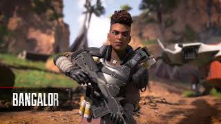 Apex Legends All Characters, Abilities, Skills, Ultimates