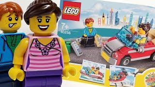 Special LEGO Create the World review! 2018 set 40256!