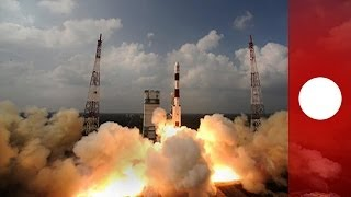India first mission to Mars: Launch of PSLV-C25 ISRO spacecraft