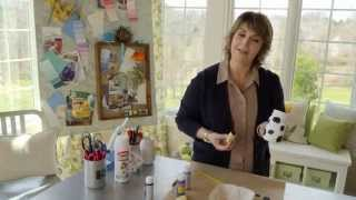 How To Make Painted Mason Jars