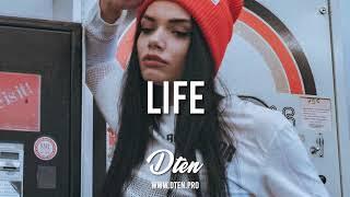 "Khalid type beat ""Life"" | Prod Dten | New Soul Rnb Type beat 2019"