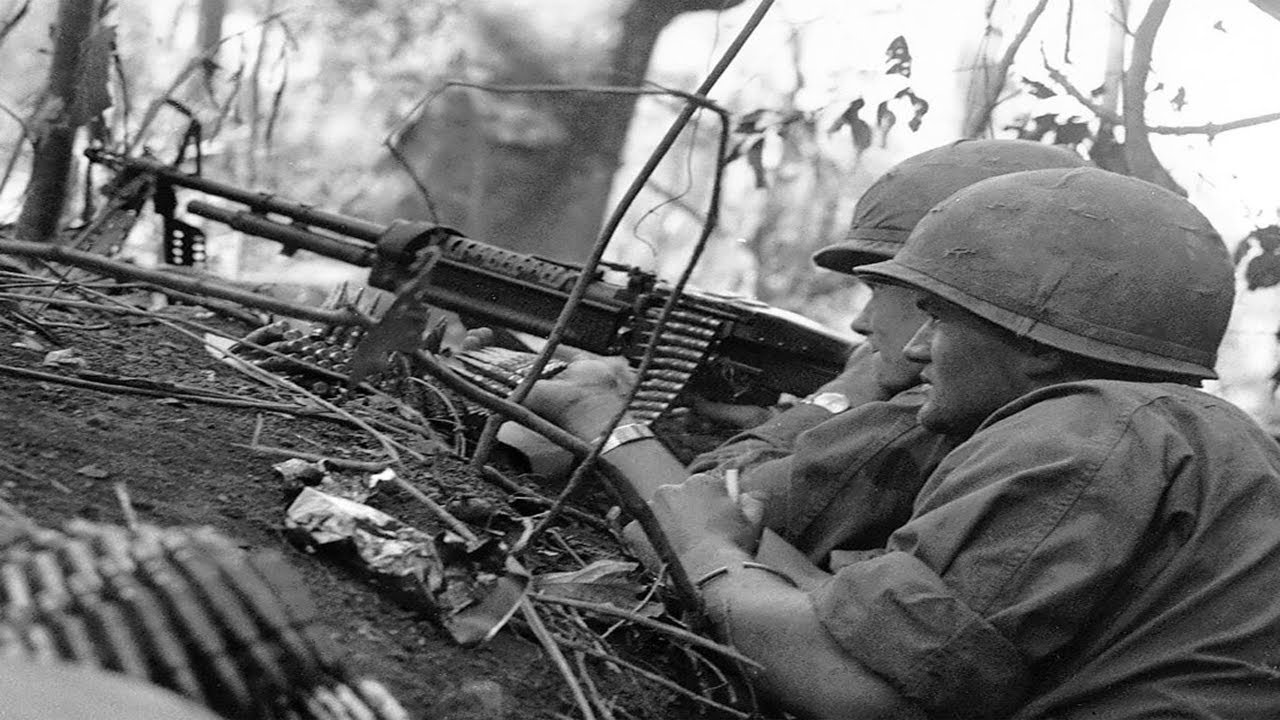 Phim Lẻ Việt Nam Hay Nhất |  Kháng Chiến Ác Liệt Ở Miền Bắc | Phim Chiến Tranh Việt Nam Hay Nhất