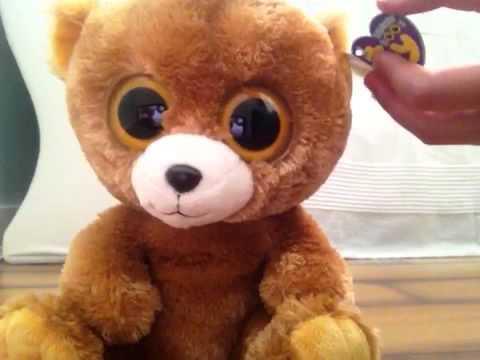 Overview  Beanie Boo Honey - YouTube 3efe6efb1d8