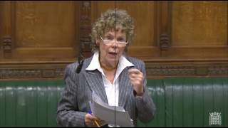 Kate Hoey stands up for the 17.4 million people who voted to leave the EU