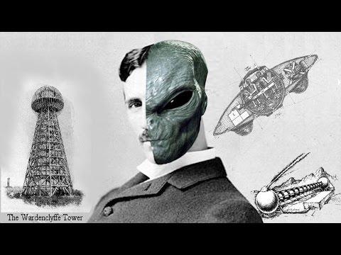 Nikola Tesla Je Bio Vanzemaljac -TEORIJE ZAVJERE