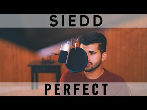 Siedd - Perfect (Official Nasheed Cover) | Vocals Only