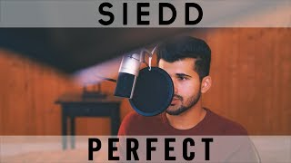 Baixar Siedd - Perfect (Official Nasheed Cover) | Vocals Only